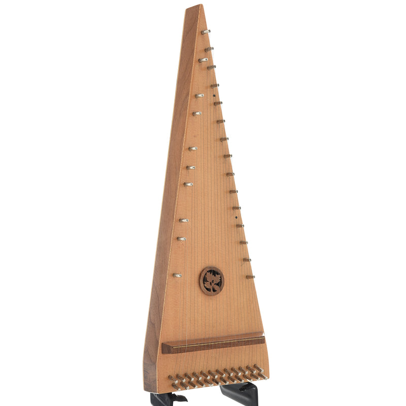No Name Bowed Psaltery (c.1990)