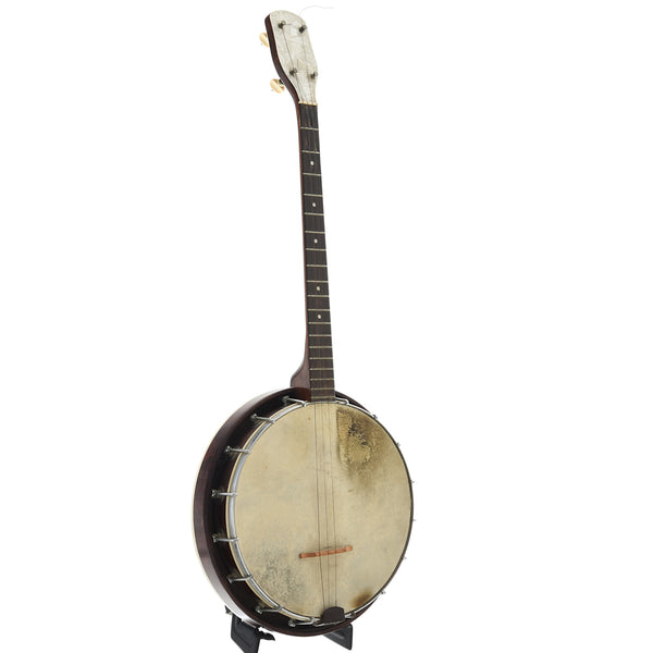 No Name Tenor Banjo