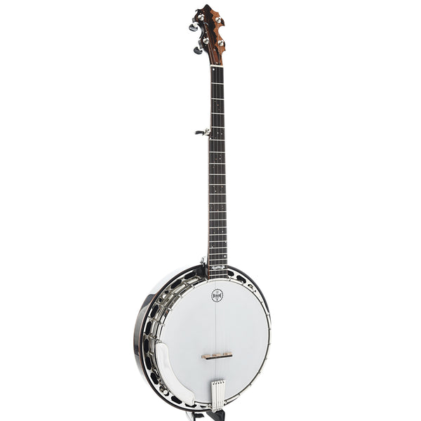 Bishline Midnight Moon Banjo & Case