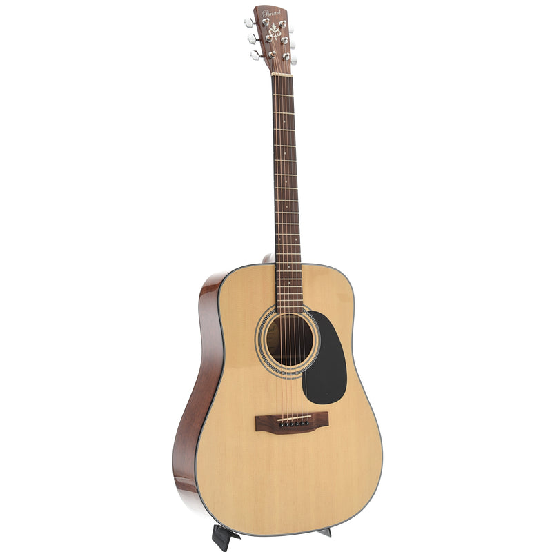 * Elderly Instruments Dreadnought Guitar Outfit