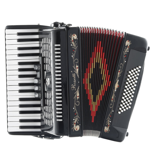 Rossetti Keyboard Accordion