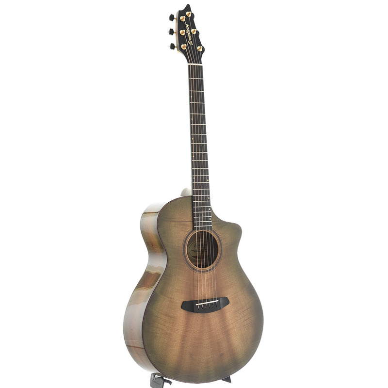 Breedlove Oregon Series Sweetgrass LTD Acoustic-Electric Guitar