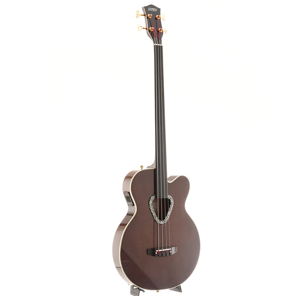 Gretsch 6176 Rancher Fretless Bass (1991)