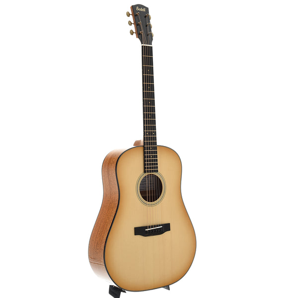 Bedell 1964 Special Edition Dreadnought Acoustic Guitar, Adirondack Spruce & Mahogany