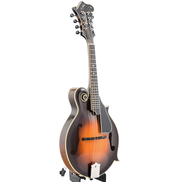 Northfield Workshop Artist Series NFA-F52I Mandolin, Variation 2 with Italian Red Spruce Top