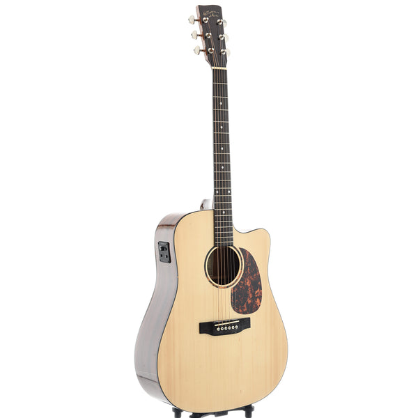 Recording King G6 Dreadnought Cutaway Acoustic-Electric Guitar