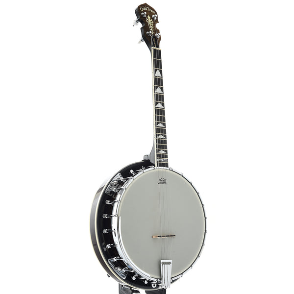 Gold Tone It-250R Resonator Irish Tenor Banjo