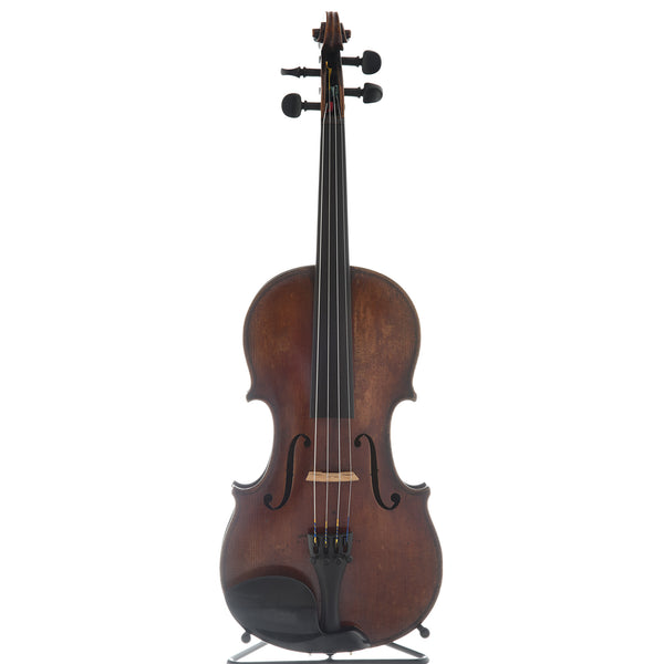 Czech Lupot Copy Violin