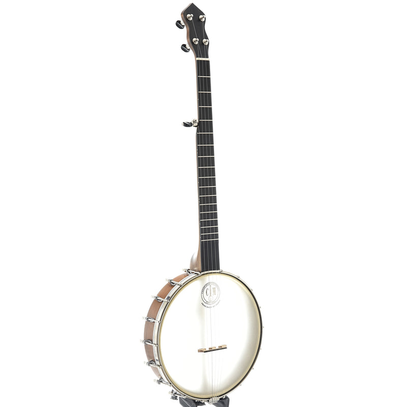 Cedar Mountain Banjos Jubilo, Maple with Ebony