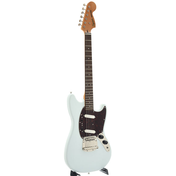 Squier Classic Vibe '60s Mustang, Sonic Blue
