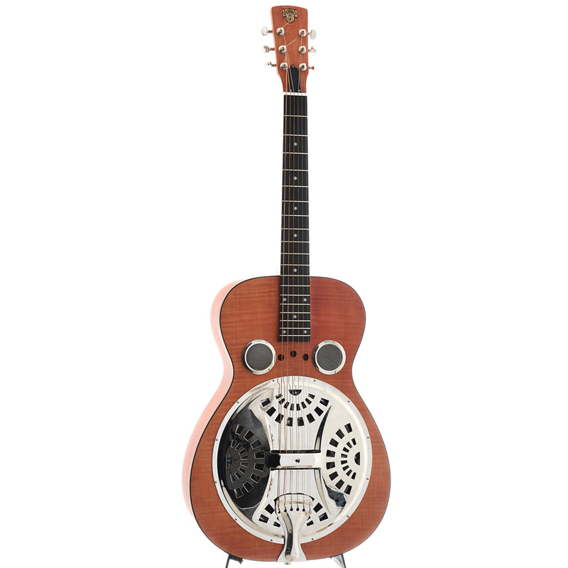 Dobro Hound Dog Deluxe (recent)