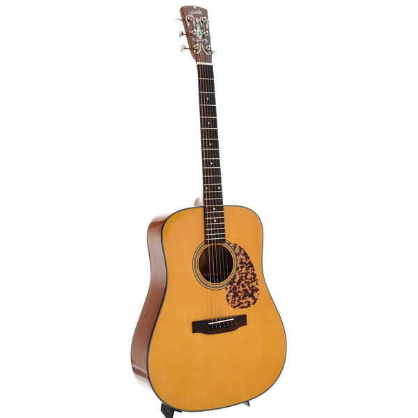 Blueridge Historic Series BR-140 Dreadnought Guitar & Gigbag