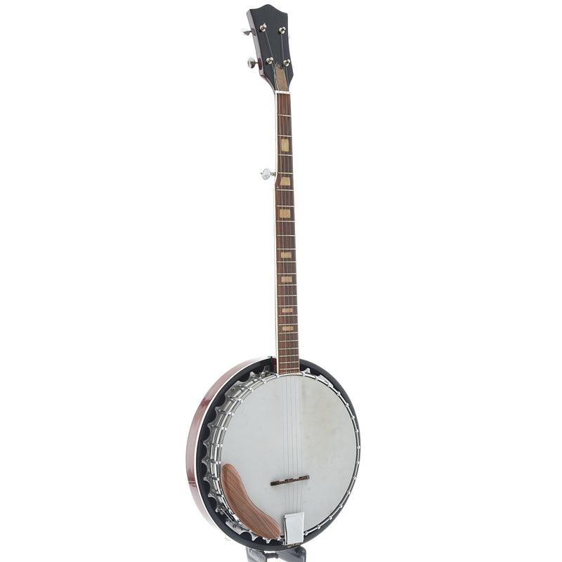 No Name Banjo BJ-12