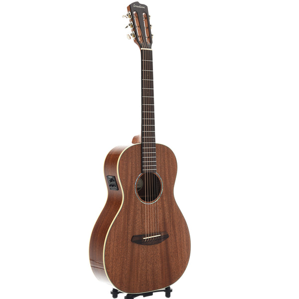 Breedlove Pursuit Parlor E Acoustic-Electric Guitar with Gigbag
