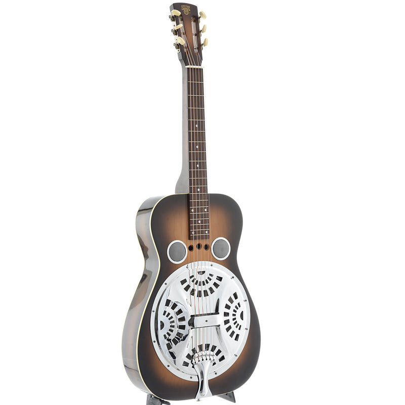Dobro 60DS Square Neck (1992)
