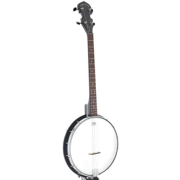 Gold Tone AC-4 Tenor Banjo & Gigbag, Irish Tenor Tuning