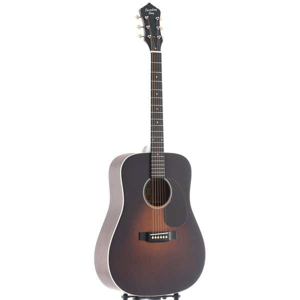 Recording King Series 11 All Solid Dreadnought Guitar
