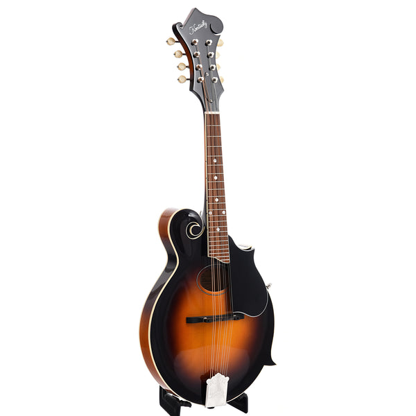 Kentucky KM-670 F-Style Oval Hole Mandolin