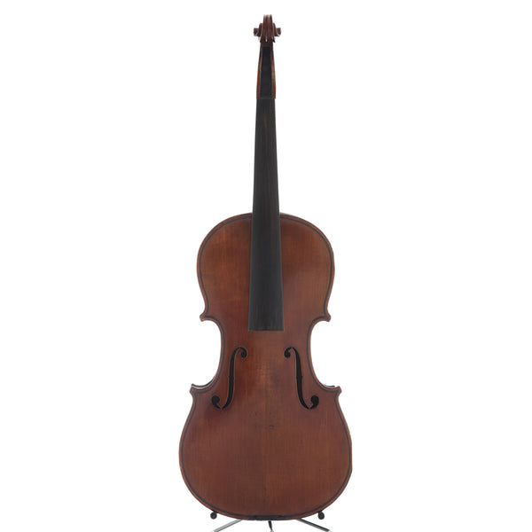 German Strad Copy Violin