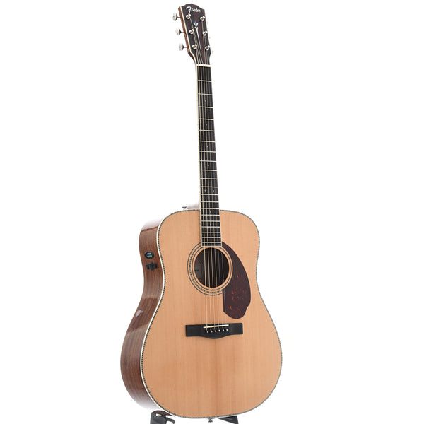 Fender Paramount Series PM-1E Standard Natural (2018)