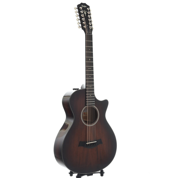 Taylor 562ce 12-Fret 12-String Acoustic Guitar & Case