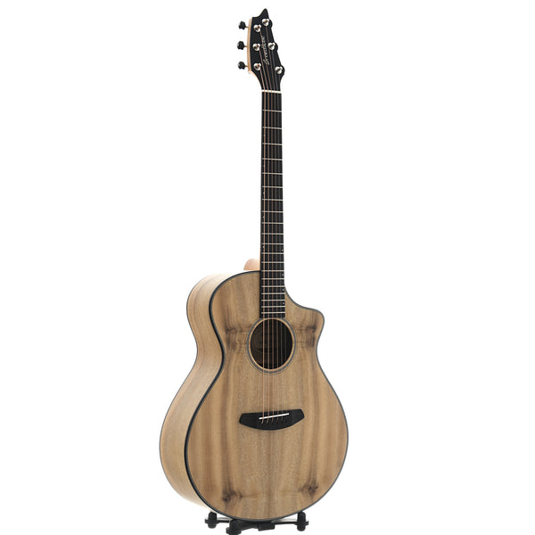 Breedlove Oregon Series Concert CE Myrtlewood-Myrtlewood Acoustic-Electric Guitar