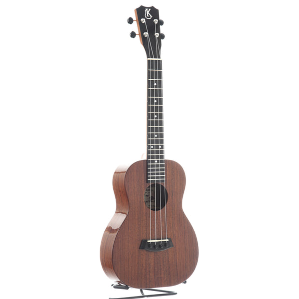 Kanile'a K-1 Tenor Ukulele, Gloss Finish & Case