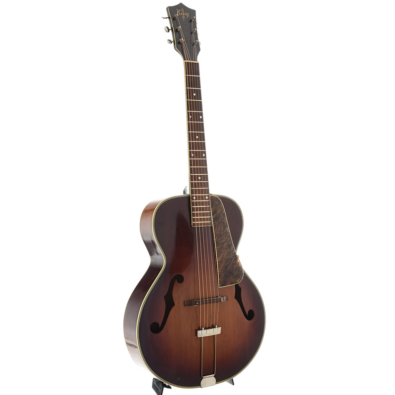 Kay Archtop (1950's?)