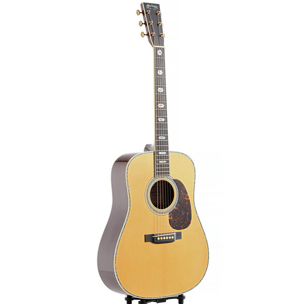 Martin Flamed Mahogany D Limited Edition (2009)