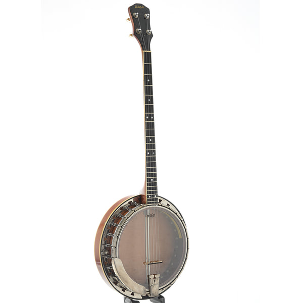 Vega Wonder Plectrum Banjo (1967)
