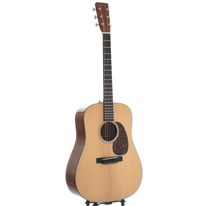 Martin D-18 Authentic 1939 (2015)