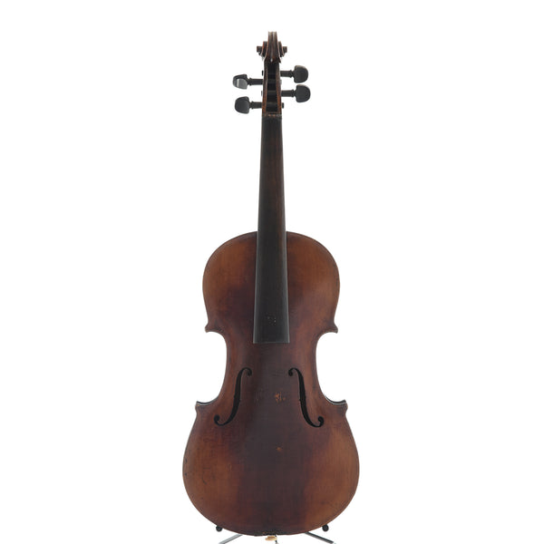 No Label Violin