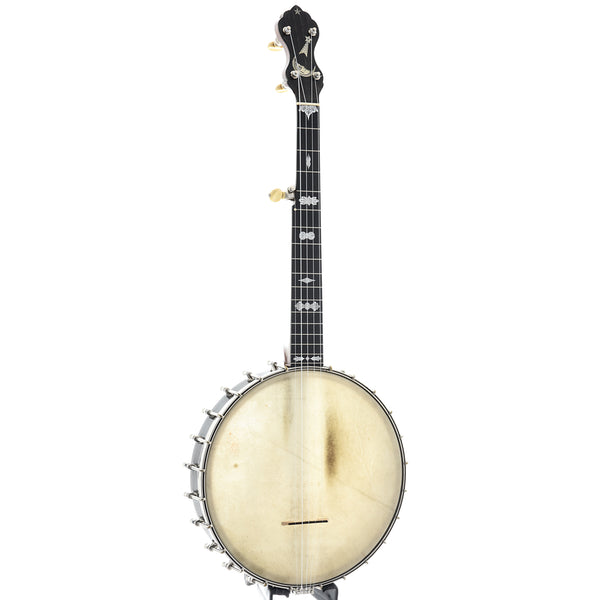 Washburn Style 1135 Banjeaurine by W.A. Cole (c.1913)
