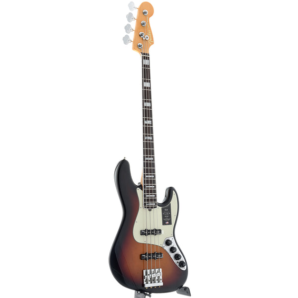Fender American Ultra Jazz Bass, Ultraburst