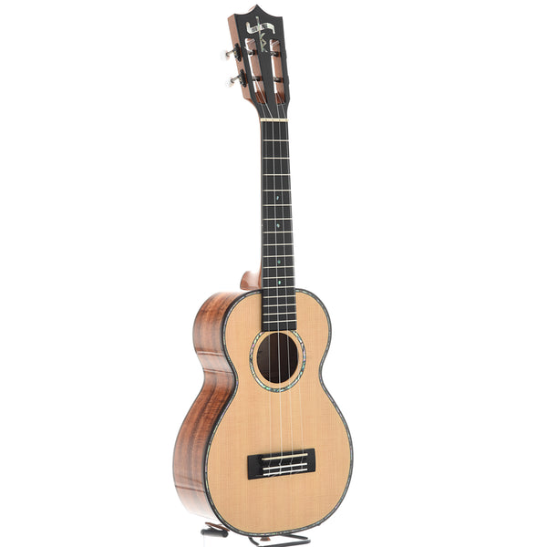 Kamaka HF-2D2IS 100th Anniversary Concert Ukulele (2016)