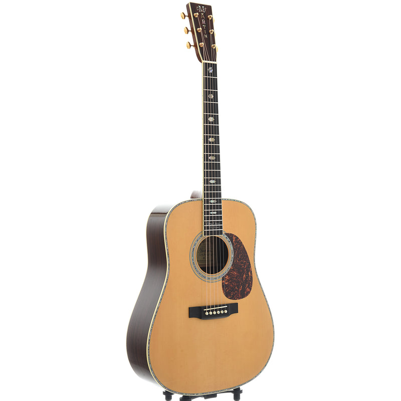 Martin D-41GJ George Jones (2001)