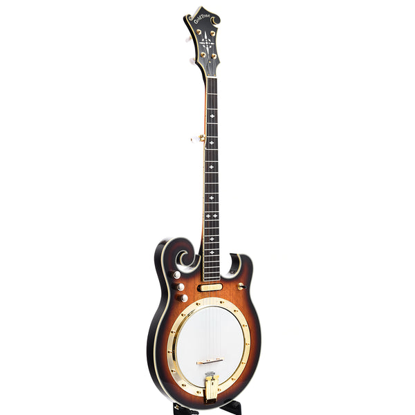 Gold Tone EBM Electric Banjo (2004)