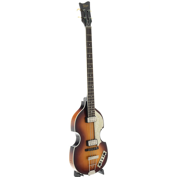 Hofner HCT-500/1 Contemporary Series Violin Bass (2013)