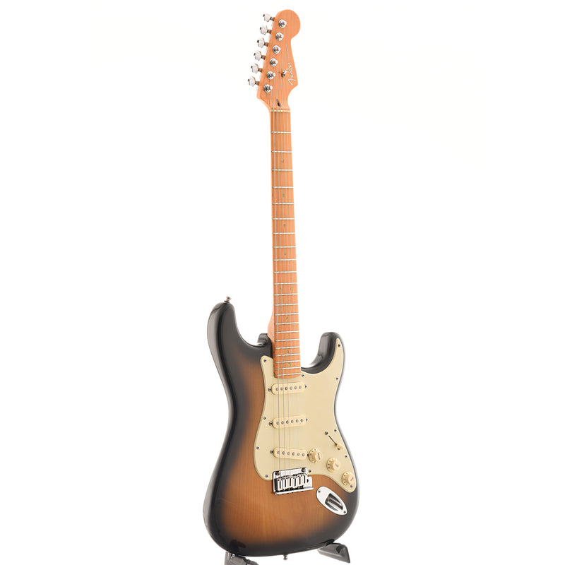 Fender American Deluxe Stratocaster (2004)