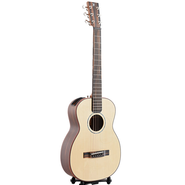 Furch LJ2020-LC Little Jane Limited 2020 Travel Guitar