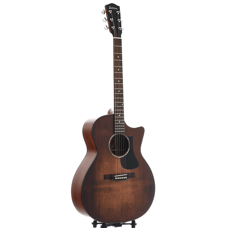 "Eastman PCH1-Gace ""Pacific Coast Highway"" Acoustic Guitar, Classic Stained Finish"