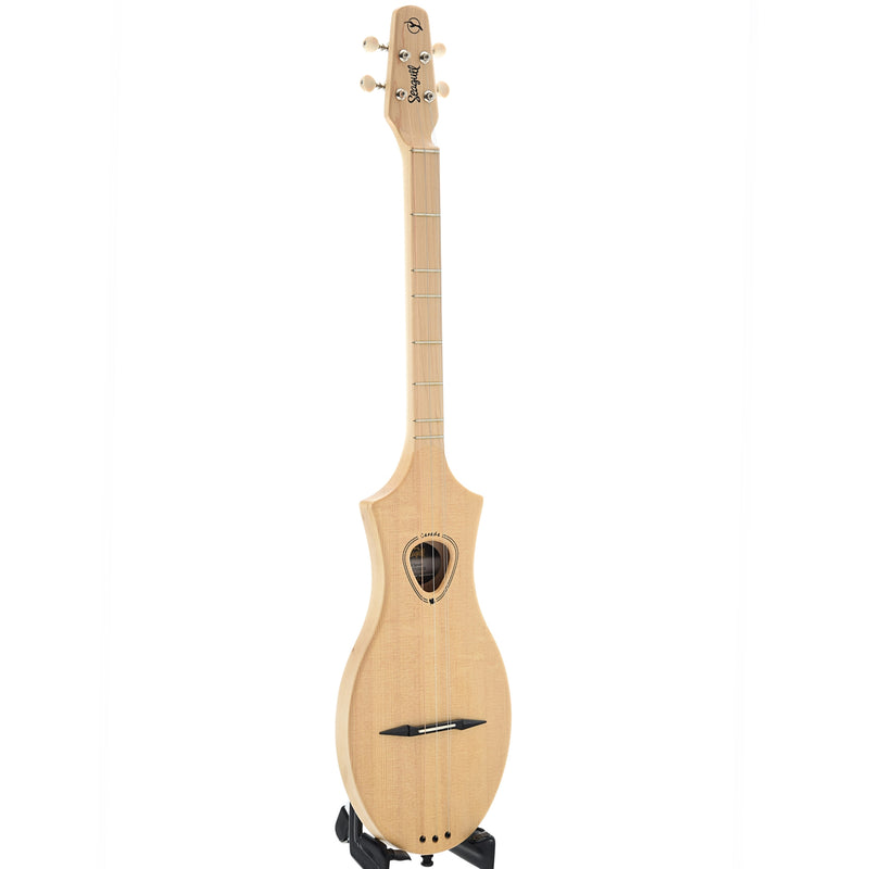"Seagull M4 ""Merlin"" 4-String Diatonic Acoustic Instrument"