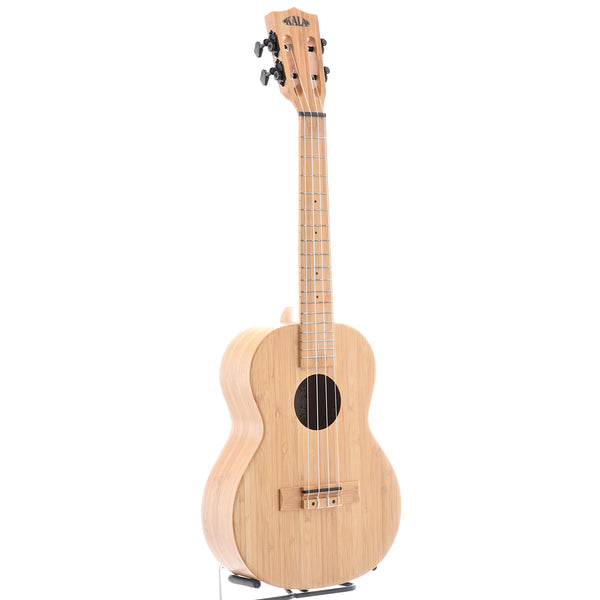Kala Satin All Solid Bamboo Tenor Ukulele