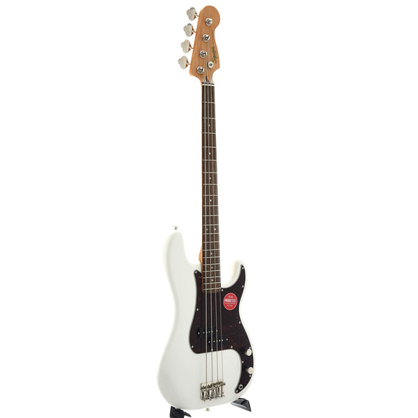 Squier Classic Vibe '60s Precision Bass, Olympic White