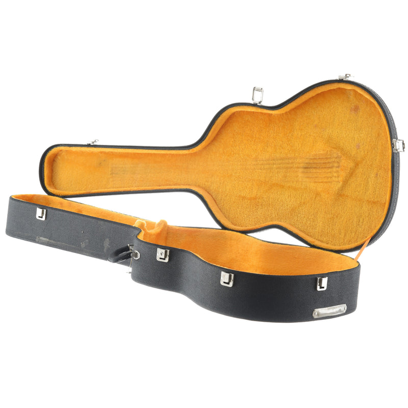 Classical Guitar Hardshell Case