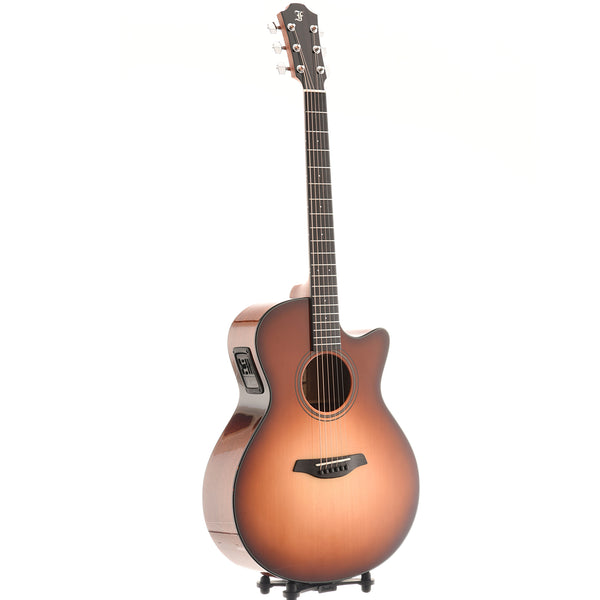 Furch Green Gc-SM SBB SPE USA Fist Anniversary Acoustic-Electric Guitar