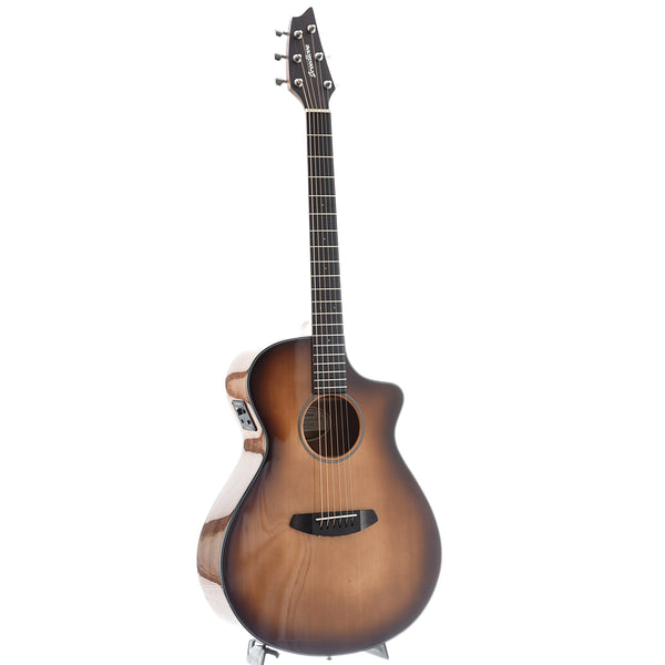 Breedlove Discovery Concert Sunburst CE Acoustic-Electric Guitar