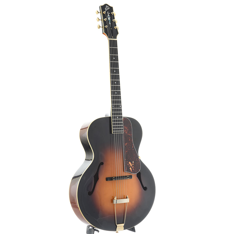 The Loar LH-700 VS (2014)