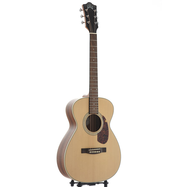 Guild B-Stock Archback M-240E Acoustic Guitar
