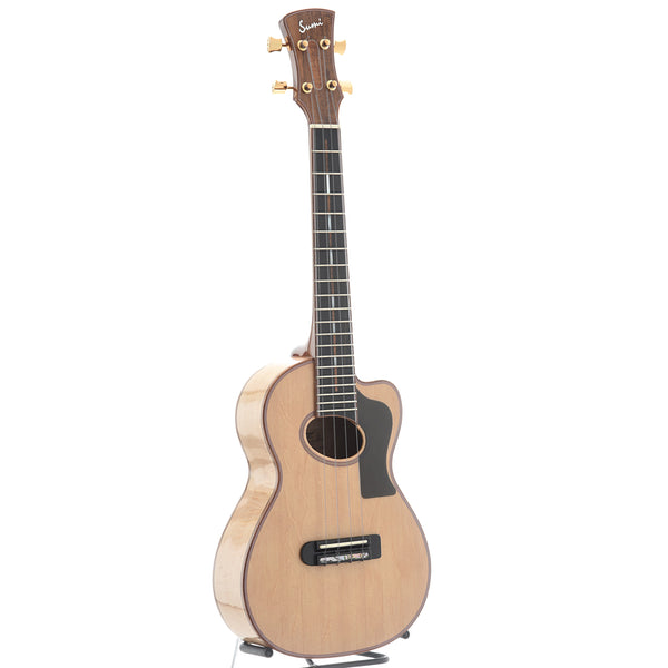 SUMI UK-T-MP-OVAL UKULELE